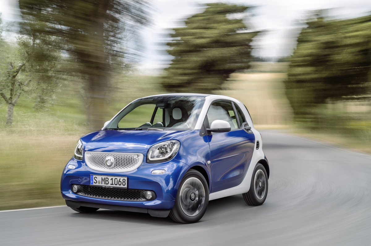 the mercedes benz smart fortwo is a rear drive two passenger high. Cars Review. Best American Auto & Cars Review