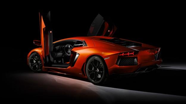 Supercar Profile: Lamborghini Aventador 700-4