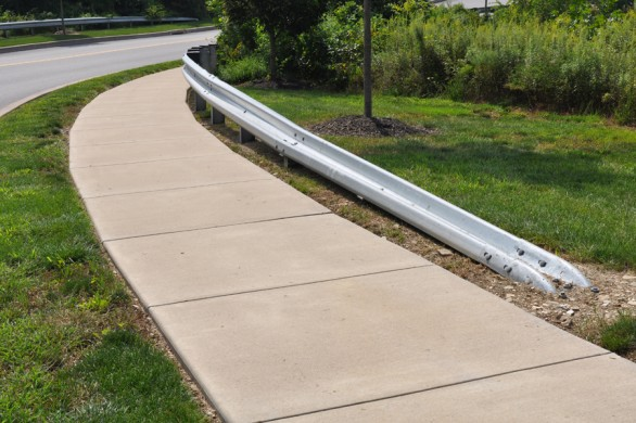 Guardrail_Roll-Over_End_Section