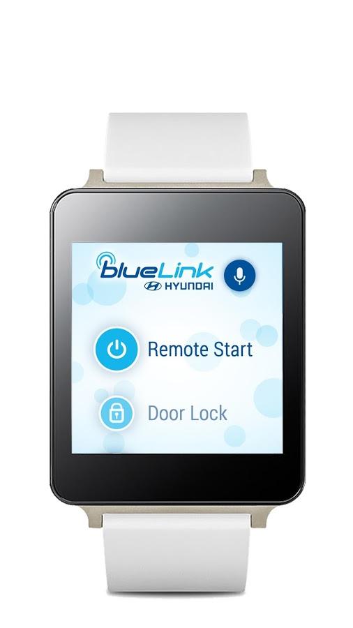 Hyundai-Smart-Watch