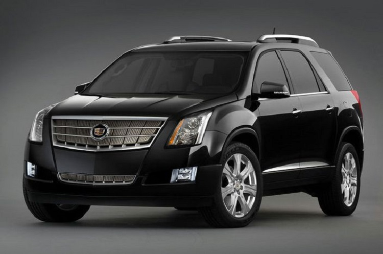 a new cadillac crossover suv may appear at the 2015 los angeles auto show bestride. Black Bedroom Furniture Sets. Home Design Ideas