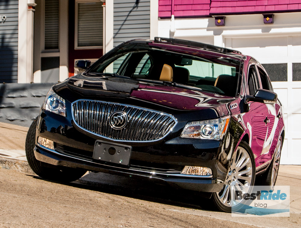 review the smooth cruising 2015 buick lacrosse bestride. Black Bedroom Furniture Sets. Home Design Ideas