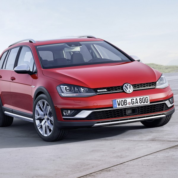 2015 New York International Auto Show: Volkswagen Concept