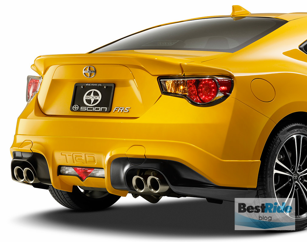Review The Flickable Scion Fr S Bestride Brz Exhaust System Diagram Below Which Shows Route Your Frs 2015 1 6