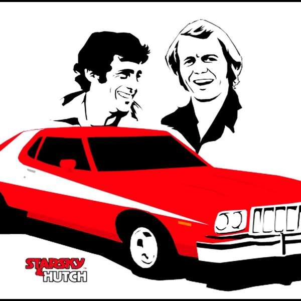 Starsky And Hutch Car: Car Doctor Q&A: Wait, A STARSKY AND HUTCH FORD TORINO