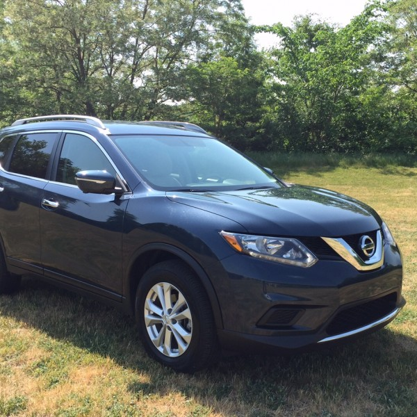 cost of 3rd row nissan rogue autos post. Black Bedroom Furniture Sets. Home Design Ideas