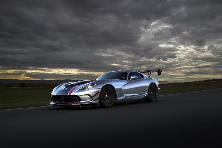 Supercar Shootout Corvette R Vs Viper Acr Bestride