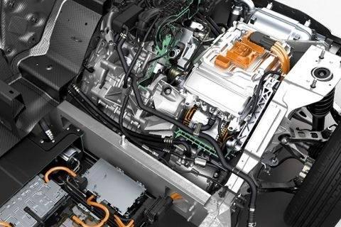 BMW range extender - rex