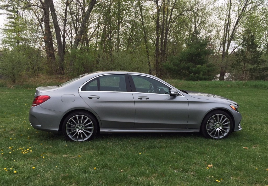 2015 mercedes benz c300 luxury and performance in a well for 2015 mercedes benz c 300