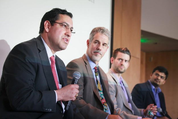 NEMPA/MIT Tech Conference: Technology isn't the Key To Zero Emissions; It's Getting People To Buy It