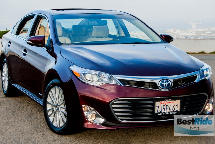 review the smooth moving 2015 toyota avalon hybrid limited best ride midnight oil auto blog. Black Bedroom Furniture Sets. Home Design Ideas
