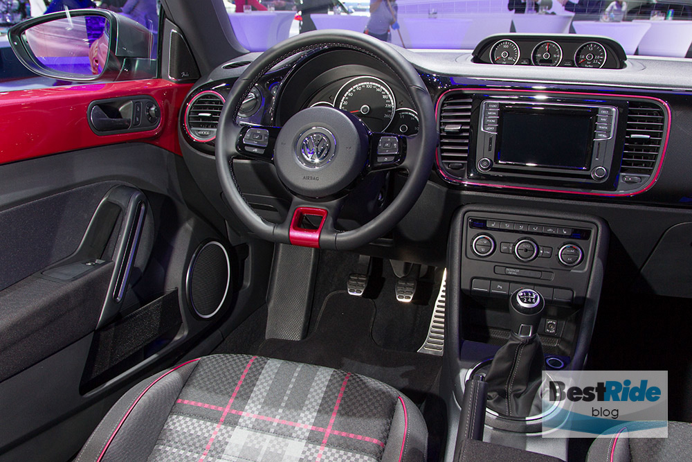 New York International Autoshow 2015 - Volkswagen