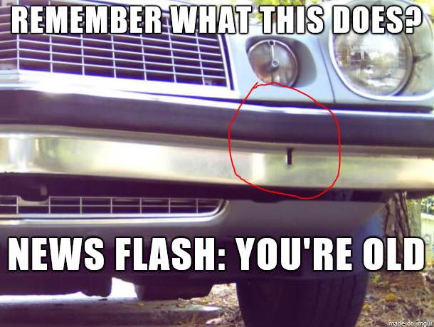 Used Certified Cars >> If You Remember These 11 Car Features, You're Old | BestRide