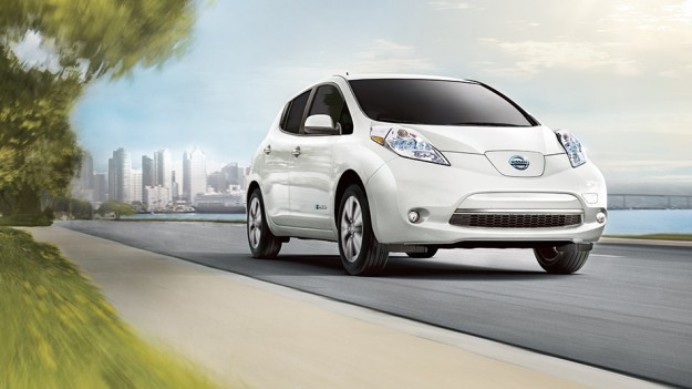 Nissan Announces Increased Leaf Driving Range, Will It Matter?