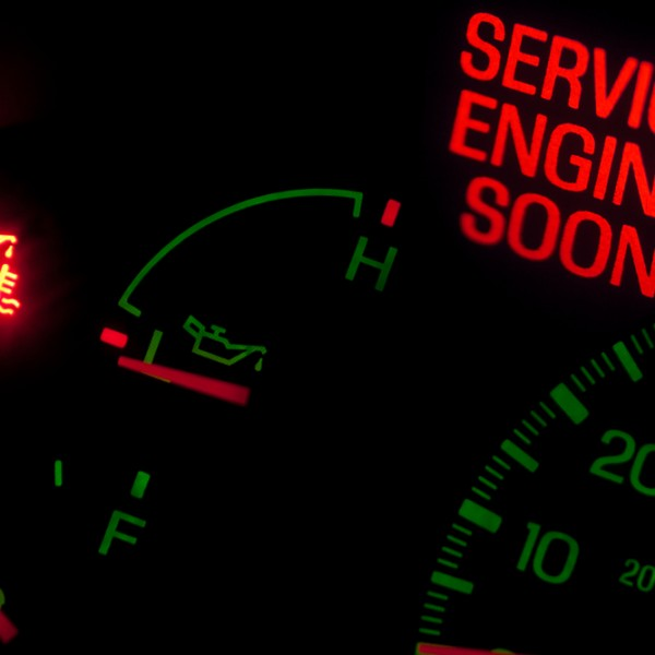 Car Doctor Q&A: 2002 GMC Yukon Check Engine Light Woes