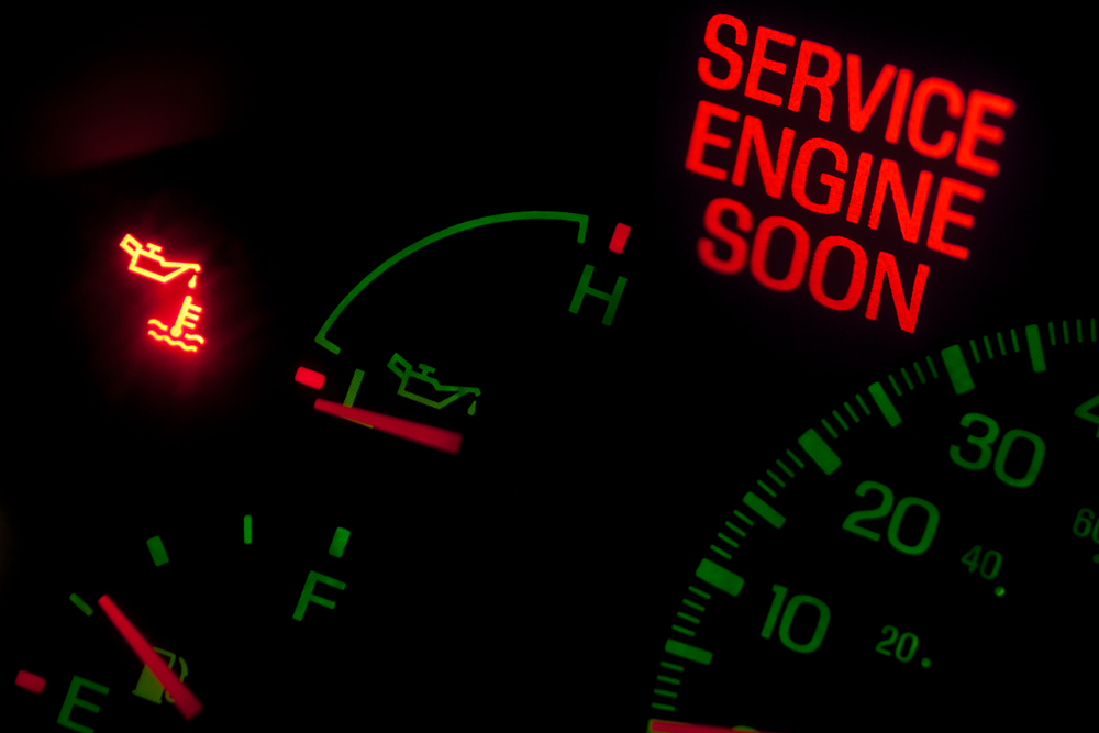 Car Doctor Q Amp A 2002 Gmc Yukon Check Engine Light Woes