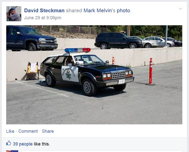 10 Best Facebook Pages - Station Wagons