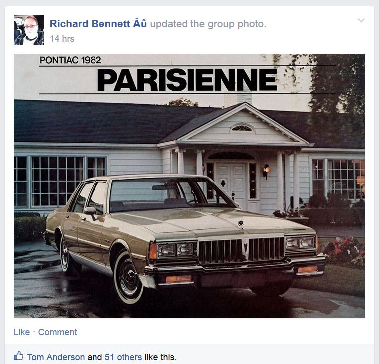 10 Best Facebook Pages - The Brougham Society