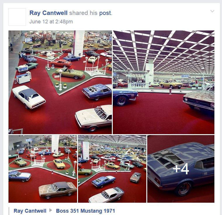 10 best Facebook Pages - That 70s Auto Show