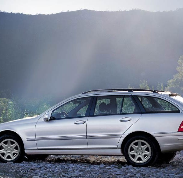 Chicago Mercedes Benz Service: Car Doctor Q&A: A Rumbling Transmission In A 2003 Mercedes
