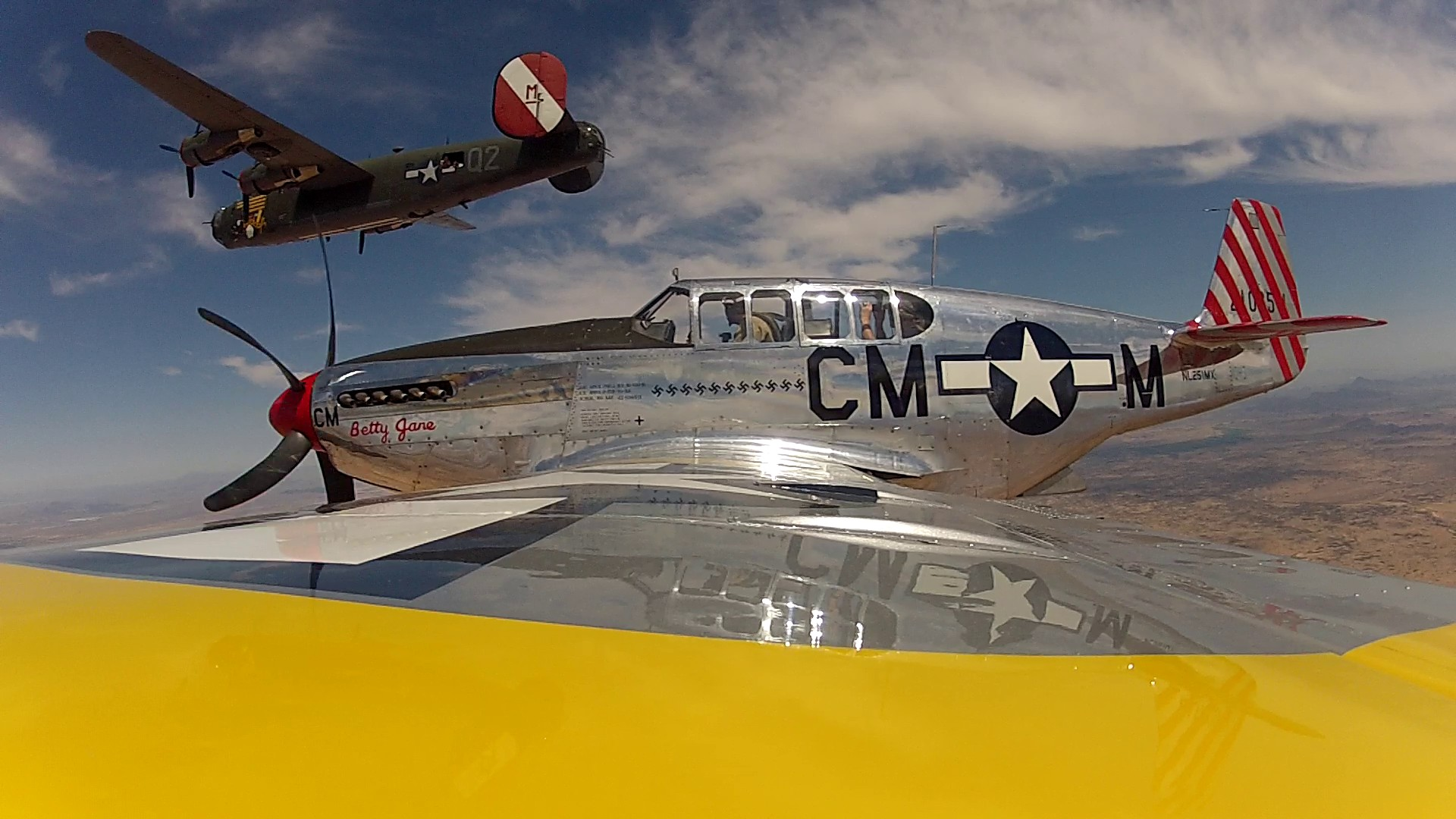 Collings - Wings of Freedom Wing