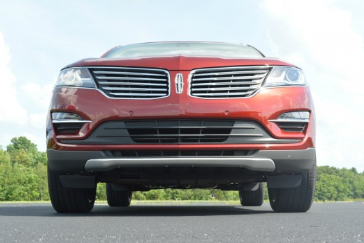 2015 Lincoln MKC Photo SHoot 002