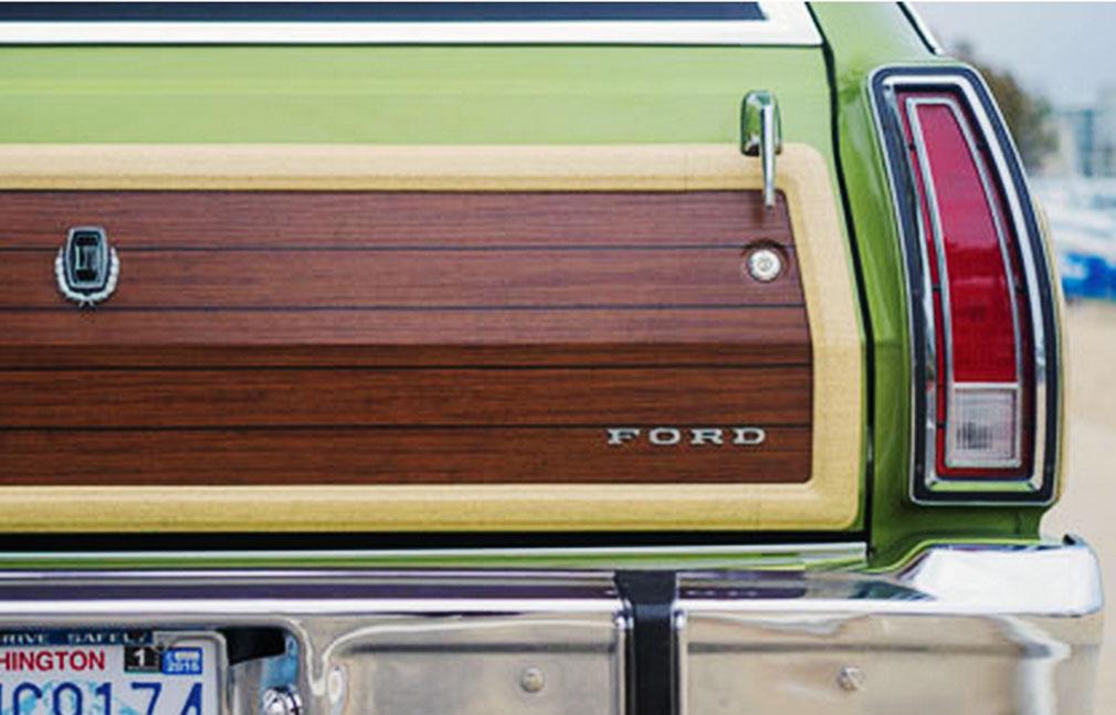 WAGONS ON CRAIGSLIST: Big Wagons With Wood Siding | BestRide