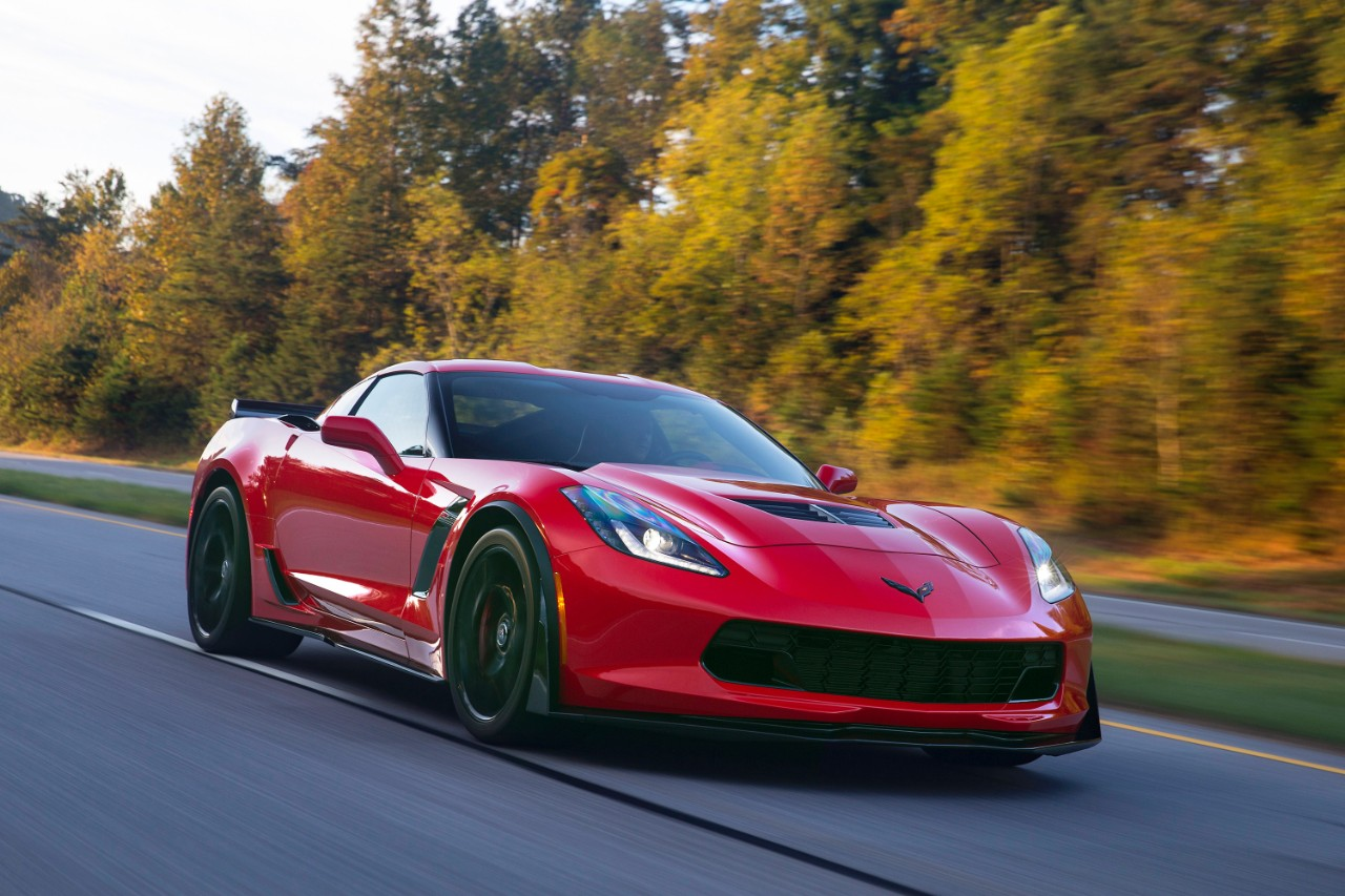 U.S. Muscle Car Madness | | BestRide