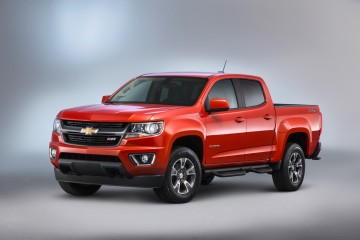 You Wanted A Chevrolet Colorado Diesel: Now Buy One