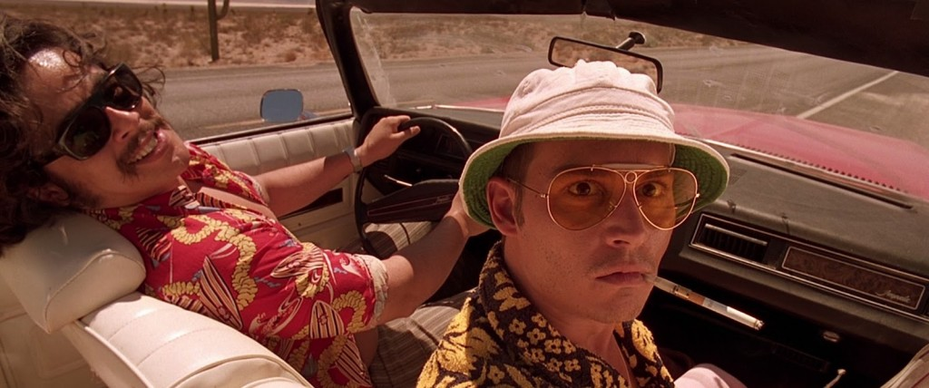 road Trips - Fear and Loathing