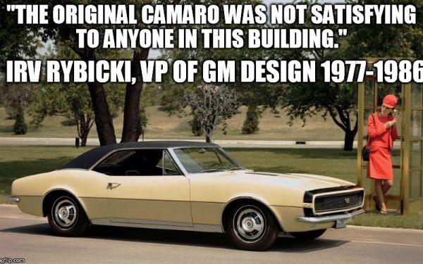 Camaro Recall Memes