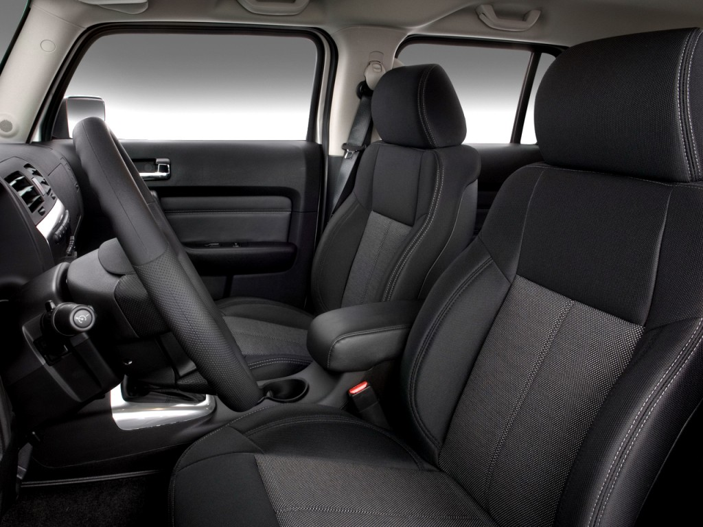 Car Doctor Hummer H3 Seats