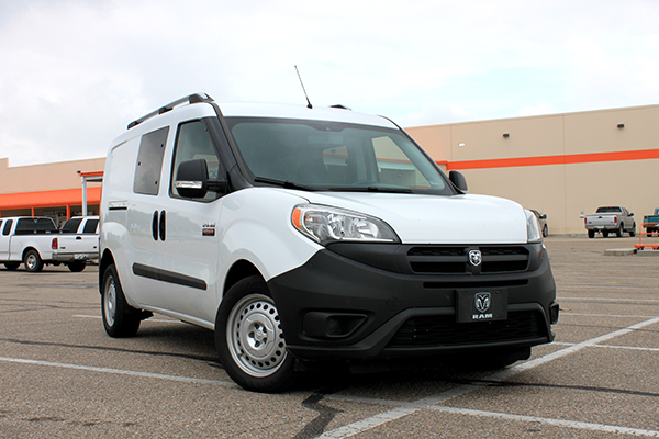 b7c36010a2 REVIEW  2015 Ram Promaster City - Compact Commercial Vans Are Good ...