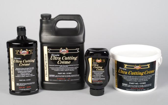 Presta Ultra Cutting Creme