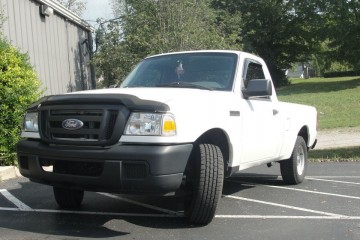 First One to Compact Truck Wins!