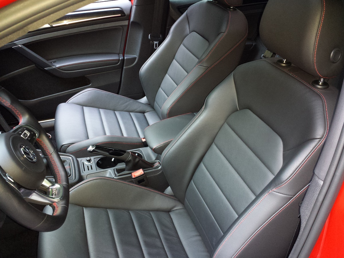 golf gti 15 interior my pic 1200