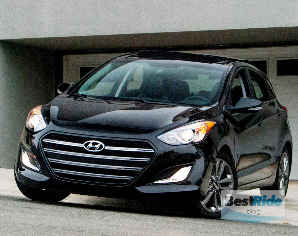 review 2016 hyundai elantra gt upscale agility best ride blog. Black Bedroom Furniture Sets. Home Design Ideas