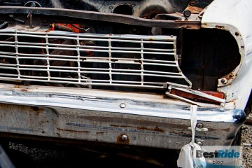 JUNKYARD THERAPY: GM Compacts From Three Decades