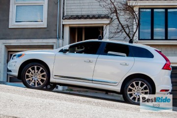 REVIEW: 2015.5 Volvo XC60 T6 AWD – Crossover Chic
