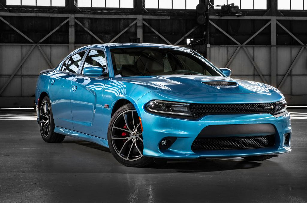 5 Reasons Dodge Charger Hellcat Is Best Bestride