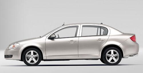 GM Recall Costs Estimated at $900 Per Car