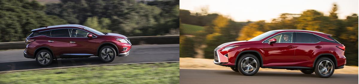 Why all modern cars look alike