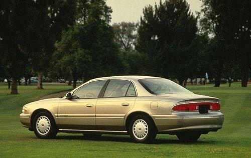Reliability Buick Century