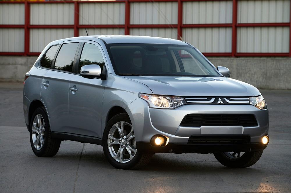 Reliability Mitsubishi Outlander