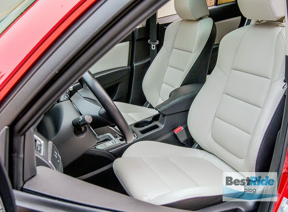 Seat Covers For Mazda Cx 5