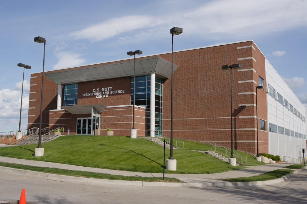10 Colleges - Kettering