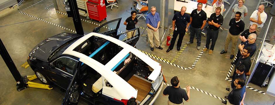 Careers In The Auto Industry 10 Colleges Not To Miss Bestride