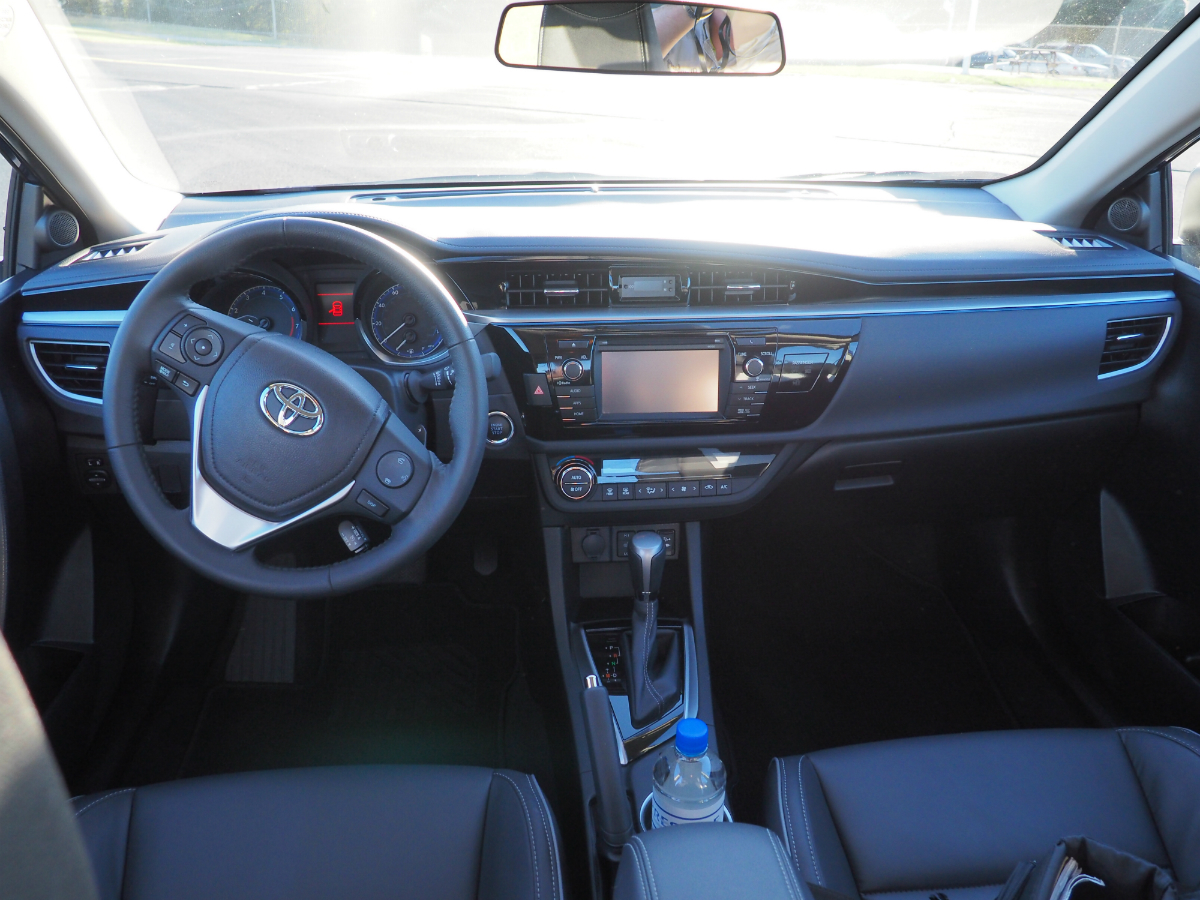 s drive corolla six toyota blog first dsc speed