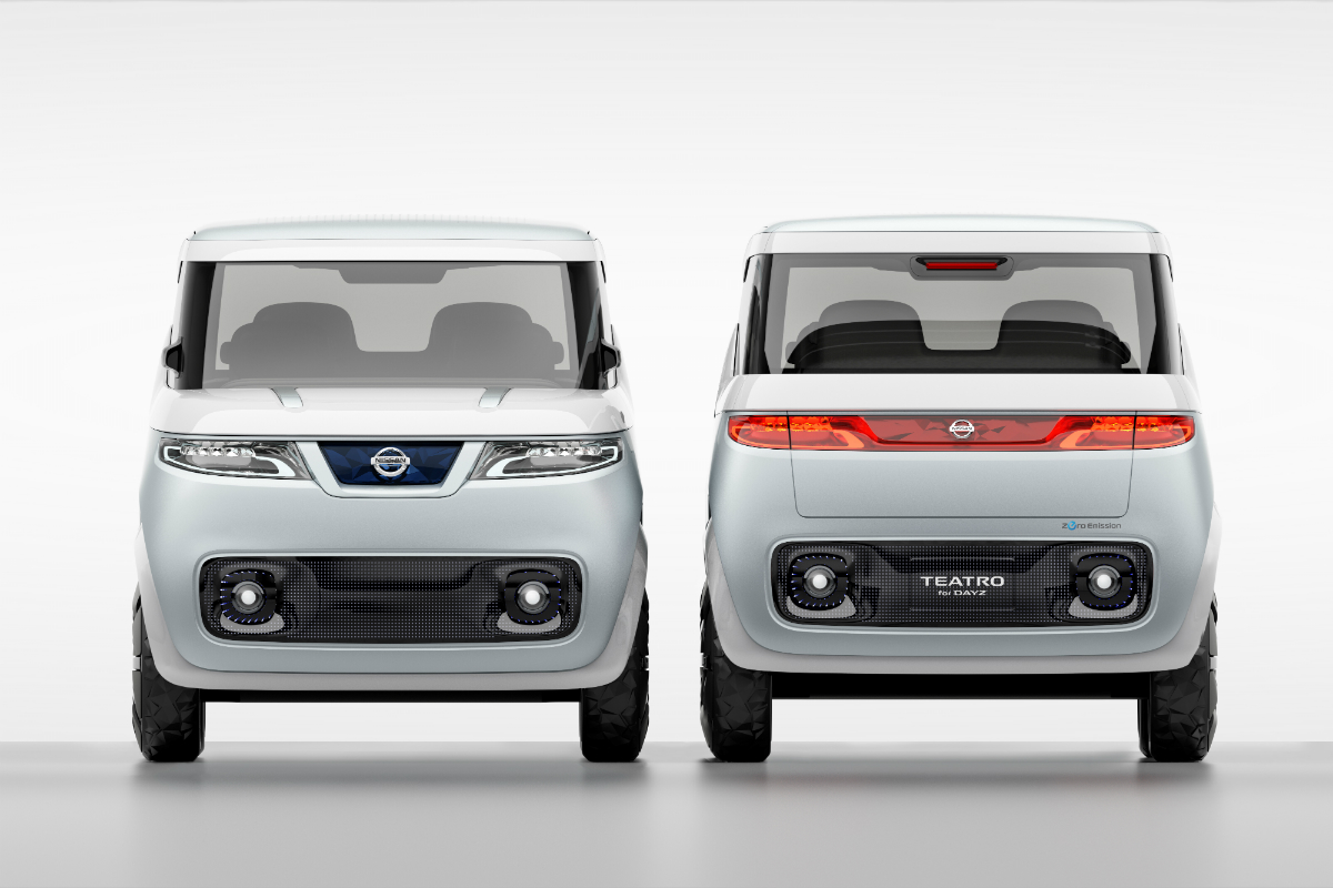 Nissan Teatro for Dayz Concept 02