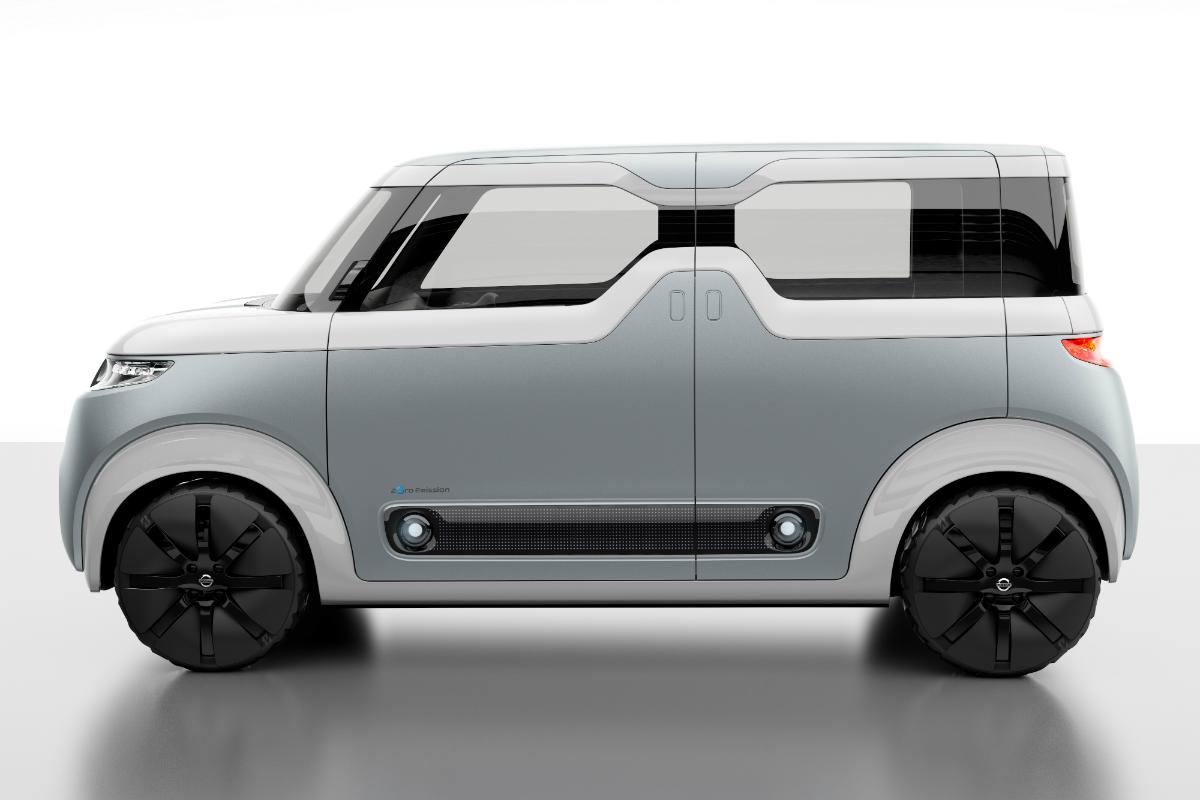 Nissan Teatro for Dayz Concept 05